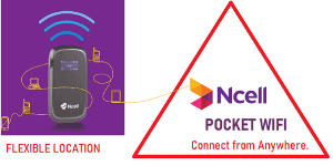 ncell pocket wifi